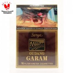 8998989110167 - Rokok Surya 16