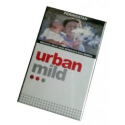 8991909101016 - Rokok Urban 16