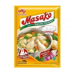 FB-249 - Masako 10x12