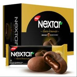 0907 - Nextar Coklat 8x10
