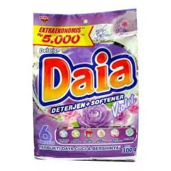 001018 - Daia Ungu 22x300GR