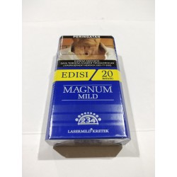 FB-189 - Rokok Magnum Mild 20