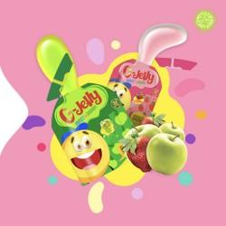 0930 - O Jelly Konyaku Apple 6