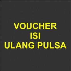 Indosat Denom Rp. 50.000,-