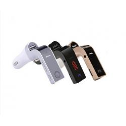 MP3 Modulator Untuk Mobil